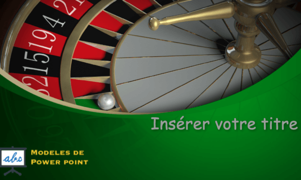 Exemple power point type jeux